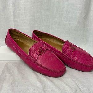 LAUREN Ralph Lauren Carley Shoes Driving Loafers
